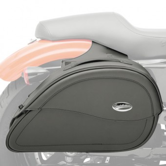 Seitentaschen Saddlemen Cruis n Teardrop Saddlebags