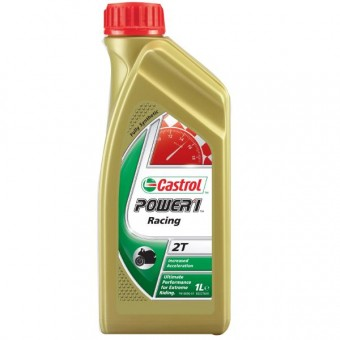 Motoröl Castrol Power 1 Racing 2T 1 litre