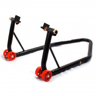 Montageständer MAD Rear Big Black Paddock Stand