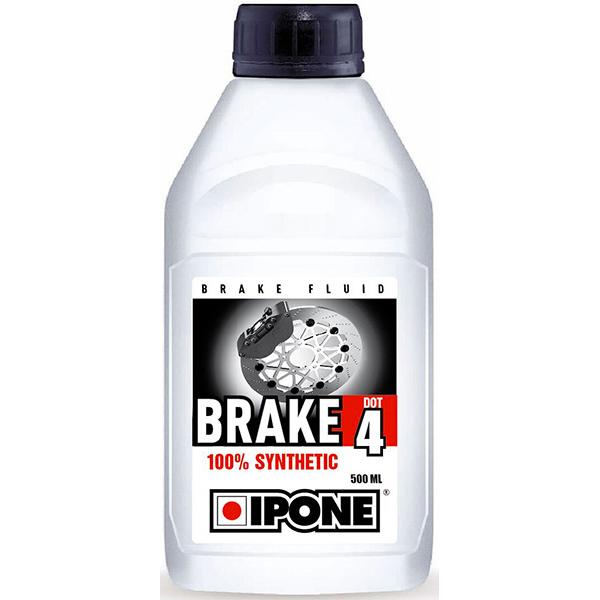 Bremsflüssigkeit  IPONE Brake Dot 4 - 100 % Synthetic - 500 ml
