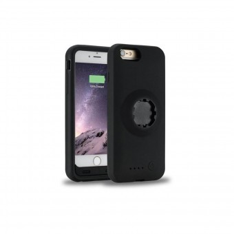 Kommunikation Zubehör Tigra Sport Tigra Mountcase Power Plus Iphone 6
