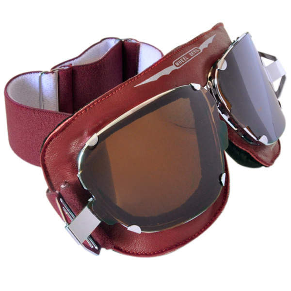 Motorrad-Sichtschutzmasken Baruffaldi E.L Supercompetition 104127