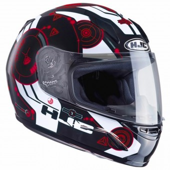 Casque Kinder HJC CLY Simitic MC1
