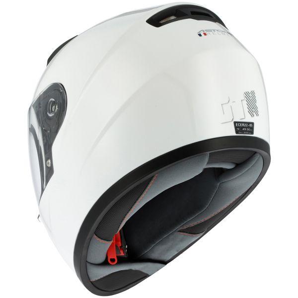 Astone GT2 Kids White