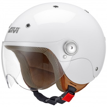 Casque Kinder Givi J.03 Junior 3 White
