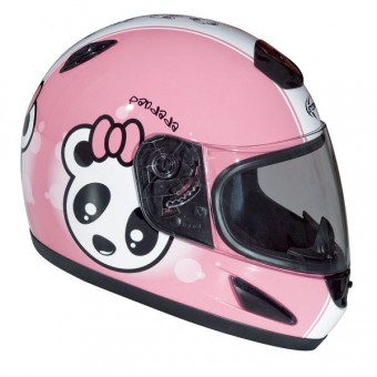 Casque Kinder Stormer Weave Kid Pandada