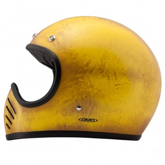Casque Integral Dmd 75 Handmade Arrow