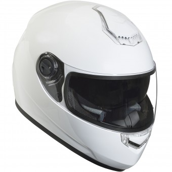 Casque Integral IOTA FP09 White