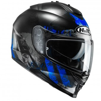 Casque Integral HJC IS17 Shapy MC2SF