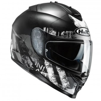Casque Integral HJC IS17 Shapy MC5SF