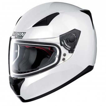 Casque Integral Nolan N60 5 Special Pure White 15