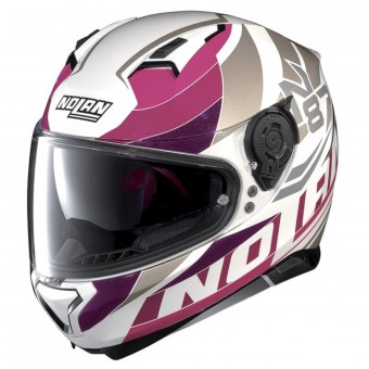 Casque Integral Nolan N87 Plein Air N-Com 47