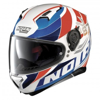 Casque Integral Nolan N87 Plein Air N-Com 50