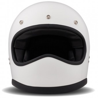 Casque Integral Dmd Racer Weiß
