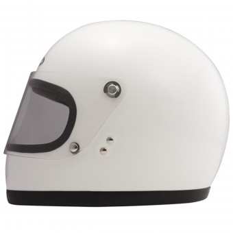Casque Integral Dmd Rocket Weiß