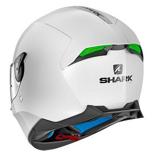 Casque moto Shark SKWAL BLANK