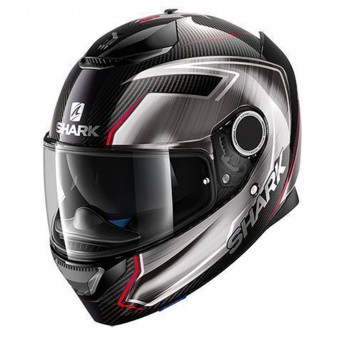 Casque Integral Shark Spartan Carbon Replica Guintoli DUR