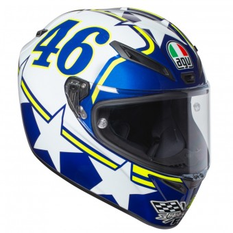 Casque Integral AGV Veloce S Rossi Ranch