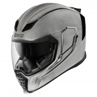 Casque Integral ICON Airflite Quicksilver
