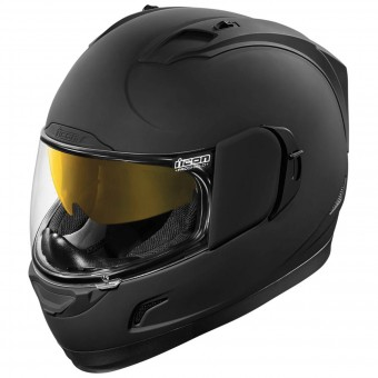 Casque Integral ICON Alliance GT Rubatone