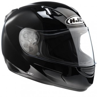 Casque Integral HJC CL-SP Schwarz