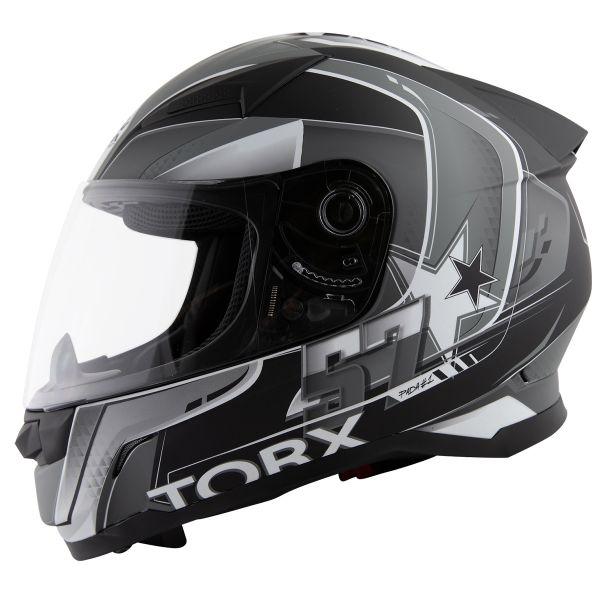 Integral Torx Billy 2 57 Black Grey