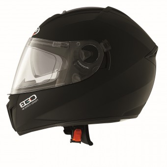 Casque Integral Caberg Ego Black Matt