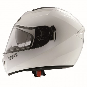 Casque Integral Caberg Ego White