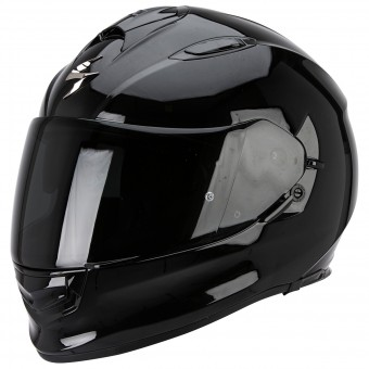 Casque Integral Scorpion Exo 510 Air Black