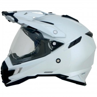 Casque Integral AFX FX-41DS White