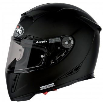 Casque Integral Airoh GP500 Schwarz Matt