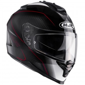 Casque Integral HJC IS17 Arcus MC1