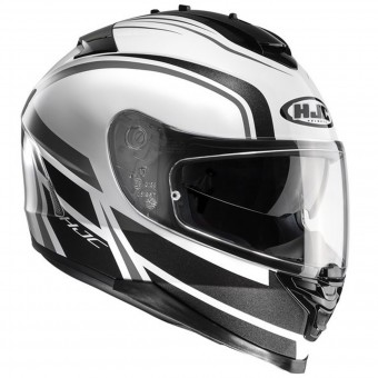 Casque Integral HJC IS17 Cynapse MC5