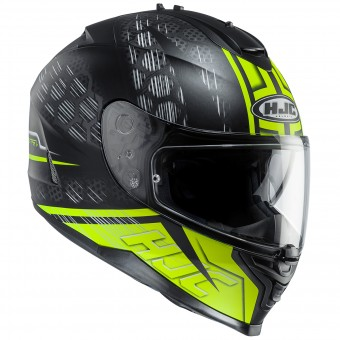 Casque Integral HJC IS17 Enver MC4HSF