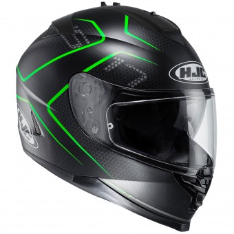 Casque Integral HJC IS17 Lank MC4OSF