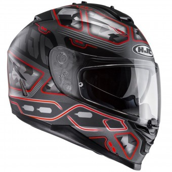 Casque Integral HJC IS17 Uruk MC1SF
