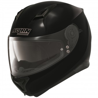 Casque Integral Nolan N87 Special Plus N-Com Black 12