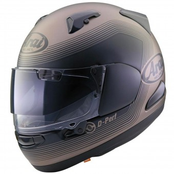 Casque Integral Arai QV-PRO Shade Sand