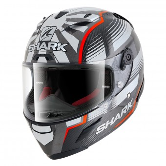 Casque Integral Shark Race-R Pro Carbon Replica Zarco Malaysian GP DRA