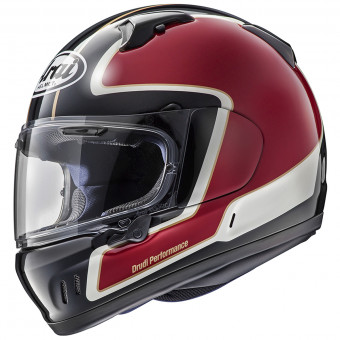 Casque Integral Arai Renegade-V Outline Cherry