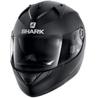 Casque Integral Shark Ridill Blank Mat KMA