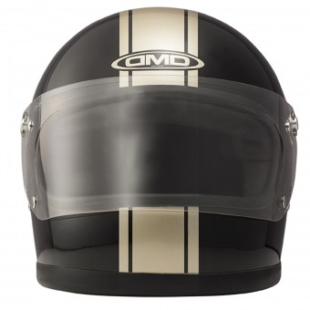 Casque Integral Dmd Rocket Racing Gold