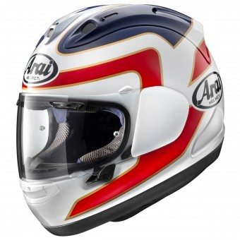 Casque Integral Arai RX-7 V Spencer 30th