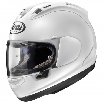 Casque Integral Arai RX-7 V White Frost