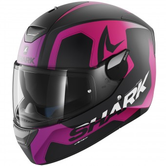 Casque Integral Shark Skwal Trion Mat KVV