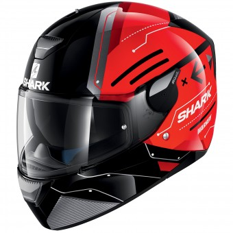 Casque Integral Shark Skwal Warhen KRK