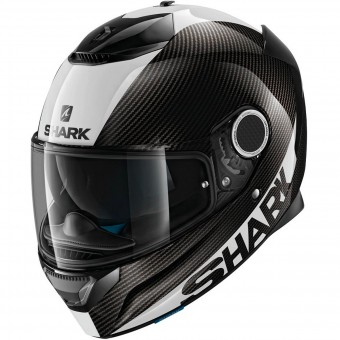 Casque Integral Shark Spartan Carbon DWS