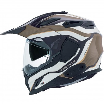 Casque Integral Nexx X.D1 Canyon Sand