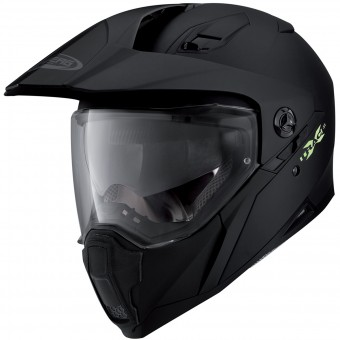 Casque Integral Caberg Xtrace Matt Black