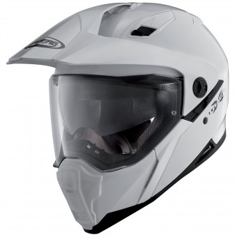 Casque Integral Caberg Xtrace White